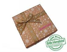 gift box chocolate