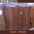 Beautiful Natural Stone Red Vein Onxy
