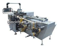 DZB300 chocolate wrapping machine