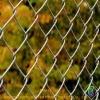 Plastic diamond chain link fence(Manufacture)