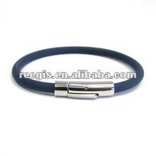 2014 Germanium Sunshine Jewelry Titanium Bangle Bracelet
