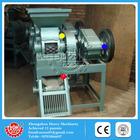coal or coke briquette machinery charcoal making machine