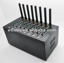 New model 8 ports 32 sims GSM FWT/fixed wireless terminal