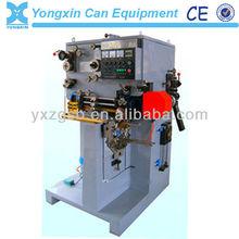 Tin Can seam welder /sheet iron welding machine