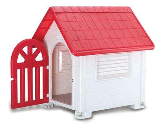 DL-PET-DH033 Plastic pet house