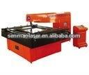 Flat Die board laser cutting machine SMCC-1812 Patented