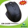2012 newest 1600DPI computer fashion optical 2.4g usb wireless mouse