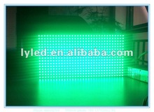 Green Color Outdoor P10 LED Display PCB Module