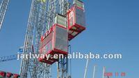 GJJ construction hoist SC200/200