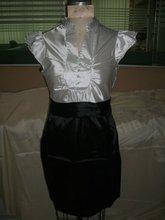 Ladies formal dress fashion suit