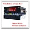 ps4810 serie de presión digital medidor de pantalla