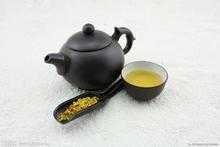 China sweet osmanthus flower tea