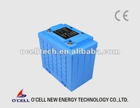 online ups lithium battery 12V 110Ah replace of VRLA battery
