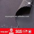 poliamida de tactel e spandex de nylon tecido stretch tecido de sarja