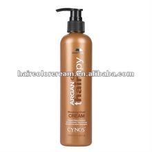 Moisturizing & Nourishing Argan Oil Bouncy Curl Hair Cream