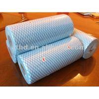 Nonwoven Cloth Roll