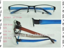 euro high quality optical titan spectacle frames