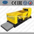 Panneau de plancher en béton préfabriqué machine- tw120*500