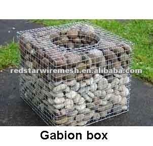 gabion box Nylon mono-filament micron rated liquid filter bag