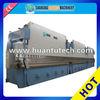 Hydraulic angle bending machine , angle iron bending machine , manual bender