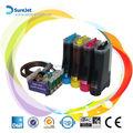 Ciss t1241 ( continuo de la tinta sistema de suministro ) nx625 para la impresora