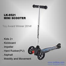 2015 kick air wheel scooter