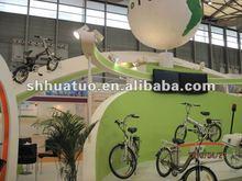 lithium Electric bike TDH01Z EN15194
