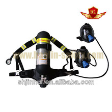 6.8L scba cylinder,scba breathing apparatus,self contained breathing apparatus scba