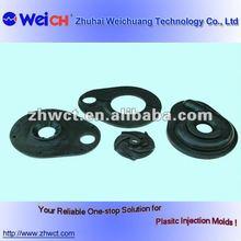 custom europe standard toolmaker molded component direct factory