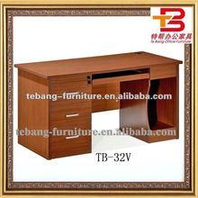TB-32V New Style Cherry study desk Computer Desk