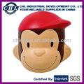Pu stress tête de singe