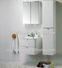 lower price bathroom vanity cabinet/white