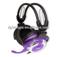 2014 Hot selling Folding deep bass stereo PC headphones TB-M9608 free sample