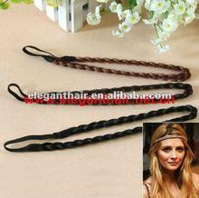 hair braid/synthetic hair braid