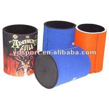 Neoprene stubbie holders Neoprene can coolers stubby holder
