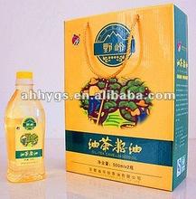 뜨거운 판매 2012 가장 새로운 순수성 및 자연적인 동백나무 식용유
