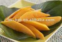 Instant Mango Powder-Pure natural dried fruit powder