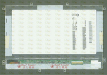 "LCD display for notebook 10.1"" LCD Display B101EW05 V0 V1 V2 V.1"