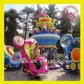 أحدث!! في الهواء الطلق متنزه ألعاب للأطفال