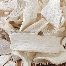 radix dioscoreae oppositae (shan yao, shu yu, chinese yam) herb medicines (tonic)