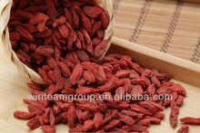 sulfur-free wolfberry berry (goji berries, gou qi zi) chinese herb, anti-aging, immune