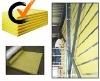 roof heat insulation materials
