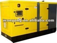 10kw permanent magnet generator