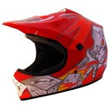 2012 Motorcycle off-road helmet/cross helmet JX-F601-1