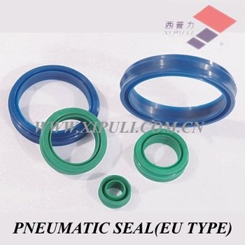 hydraulic polyurethane pneumatic seal -EU
