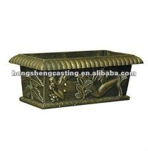 antique metal urn price