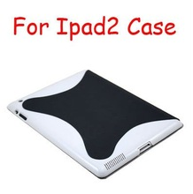 hot selling for Ipad2 smart leather case