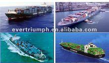 china bulk shipping to africa