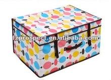 beautiful sundries multi-function storage box
