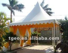pagoda luxury royal tent